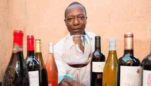 Sénégal : Mokhsine Diouf, le vin, c'est sa passion | Le vin quotidien | Scoop.it