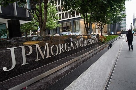 JP Morgan Says About 76 Million Households Affected By Cyber Breach - Wall Street Journal | Crimeware | Scoop.it