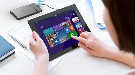 Kangaroo : un PC miniature à brancher partout, même à l'iPad   Multimédia, numérique, tablette...   Scoop.it