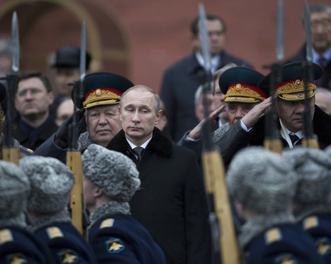 U.S. warns Russia to keep its military out of Ukraine - Washington Times | The world and its challenges | Scoop.it