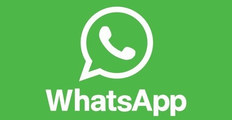 5 Ways WhatsApp Can Help Grow Your Business | Links sobre Marketing, SEO y Social Media | Scoop.it