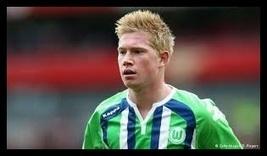 Wolfsburg เผยแมนซิตี้เสนอเงินก้อนใหญ่เพื่อ Bruyne | SBOBET OZ | SBOBET | Scoop.it