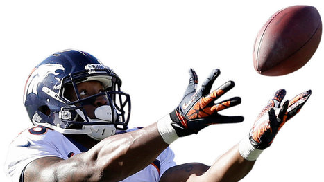 Super Bowl XLVIII Matchup: Seahawks vs. Broncos | News | Scoop.it
