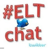 ELTchat Podcast | TELT | Scoop.it