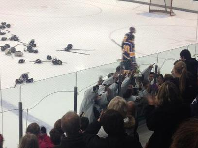 From Acme, MI Traverse City Central Hockey Fans... | Facebook | Traverse City Businesses | Scoop.it