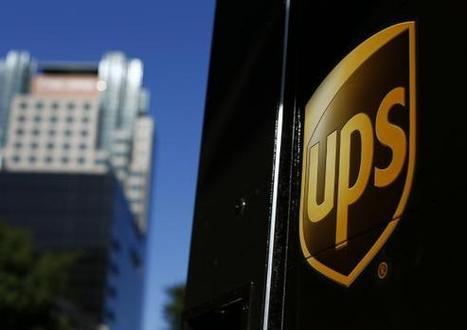 UPS CEO: Unplanned holiday surge could cost retailers | Global Logistics Trends and News | Scoop.it