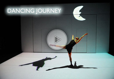 Dancing Journey | Other shows | Shows | Performers | Home | Act! | Scoop.it