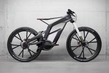 Video: Audi Electric bike – Bike Magic | Actualité Audi | Scoop.it
