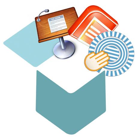 Cómo insertar Prezi o Powerpoint en un blog ~ Docente 2punto0 | Recull diari | Scoop.it