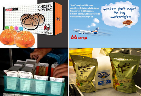 airlinetrends.com » Next for buy-on-board catering: Airlines offering ... | Travelopedia | Scoop.it
