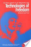 Technologies of Freedom | #CentroTransmediático en Ágoras Digitales | Scoop.it