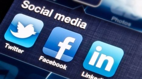 3 Tips to Maximize the Synergy of Social Media and Content Marketing | digital marketing strategy | Scoop.it