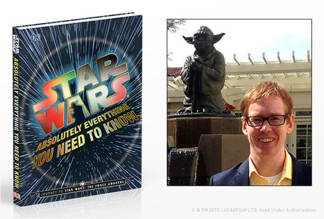 STAR WARS™ Reads Day 2015 | K-12 School Libraries | Scoop.it