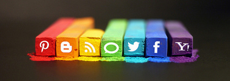5 Reasons Why Social-Media Marketing Is Overrated | Business | Scoop.it