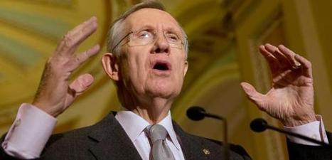 "Reid Continues Crusade Against Rancher: ""Something Is Going to Happen"" to Stop Cliven Bundy 