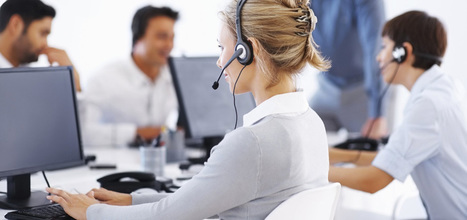Le risque du choc acoustique en centre d'appel téléphonique   Sophrologie et acouphènes   Scoop.it