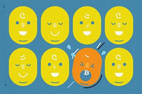 A Bitcoin Fund Is Born, With Teething Pains | Property Finance & Investment | Scoop.it