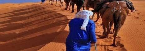 Excursion al Desierto de Merzouga   Marrakech Visita Guiada   Tourisme   Scoop.it