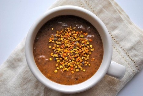 Gluten-Free Recipe: Chocolate-Chia Super Pudding! | ecologico | Scoop.it