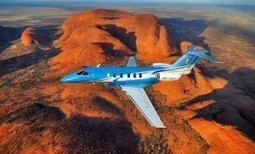 Pilatus launches PC-24 twin-jet | Pacific flight-sim news | Scoop.it