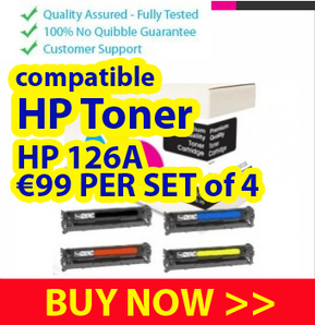 Business Buyers' Guide - Opting Compatible HP Toners Over Original Ones | Find the Best Value Ink and Toner Cartridges with Multipack Deals in Ireland | Scoop.it