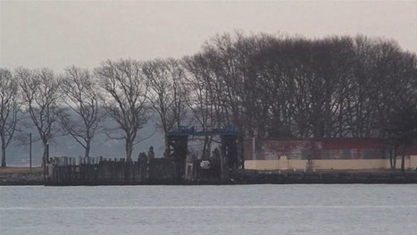 One million buried in mass graves on forbidden New York island | Miscellaneousss | Scoop.it