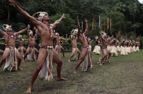 """Te Aroha Mamaia"" : plus de 3 000 spectateurs en cinq représentations ! | Tahiti Infos | Kiosque du monde : Océanie | Scoop.it"
