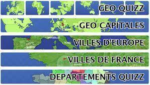 GEOGRAPHIE | JEUX SERIEUX | Scoop.it