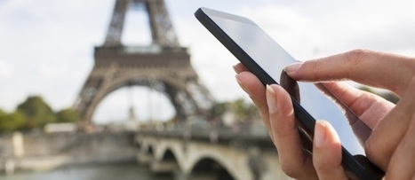 Majority of travellers claim they prefer booking on a mobile device | Tourism Innovation | Scoop.it
