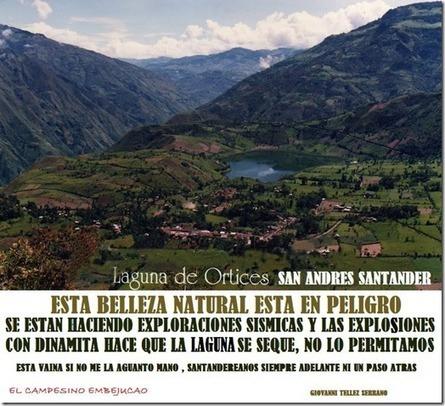 COLOMBIA/ Paramo de Santurban | Agua | Scoop.it