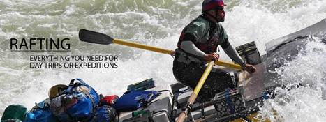River Rafting – Prep and Tips. | Adventure gear & Outdoor Clothing | Scoop.it