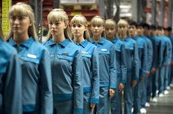 Les robots humanoïdes débarquent sur Arte | Une nouvelle civilisation de Robots | Scoop.it