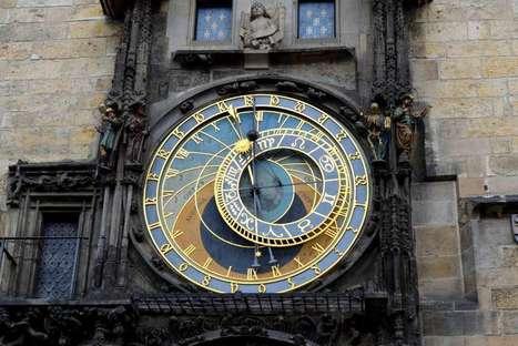 Visiter Prague en une journée - Moi Caméléon | FaisMonChoix | Scoop.it