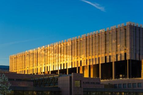 Vers un grand rebondissement pour le livre numérique en bibliothèque ? | MDL Aix | Scoop.it
