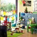 Restaurantes para ir con niños (III) | Ideas Peques | Scoop.it
