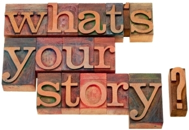 Storytelling in business--not PowerPoint | Just Story It! Biz Storytelling | Scoop.it