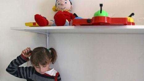 Maltraitance : 100.000 enfants en danger   La maltraitance familiale   Scoop.it