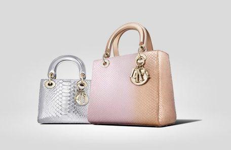 Le succès du sac Lady Dior sur WeChat | Luxe 2.0 - Marketing digital - E-commerce | Scoop.it