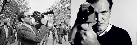 Godard and Me: David Pendleton | Books, Photo, Video and Film | Scoop.it