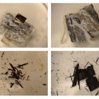 Las primeras baterías solubles en agua: se usan y desaparecen | LOLA Curiosity | Scoop.it