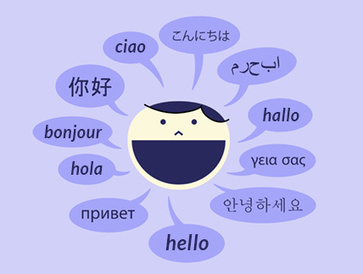 Collection - Our Favorite World Language Resources | Languages and Cultures Education | Scoop.it