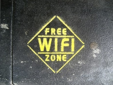 Ils cèdent leur premier-né pour du wifi gratuit... - Rue89 | Web, réseaux, numérique | Scoop.it
