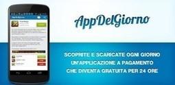 App del giorno: ogni giorno un'applicazione a pagamento diventa gratuita | Android News Italia | Scoop.it