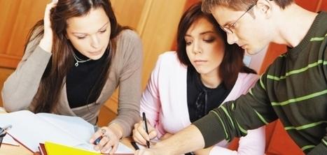 Um jornal escolar é um laboratório de aprendizagens   Educommunication   Scoop.it