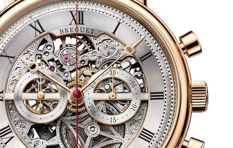 Only Watch : l'horlogerie côté cœur | ONLY WATCH | Scoop.it
