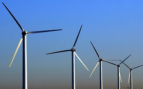 The Future of Wind Turbine O&M? | Canadian Energy Perspectives | Wind Power O&M | Scoop.it