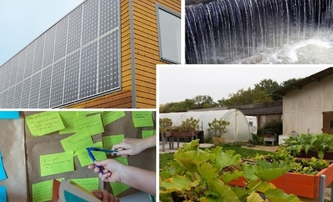 Les nouveaux Plans climat : quels apports pour les territoires ? | ARENE Île-de-France | Green Imagineering | Scoop.it
