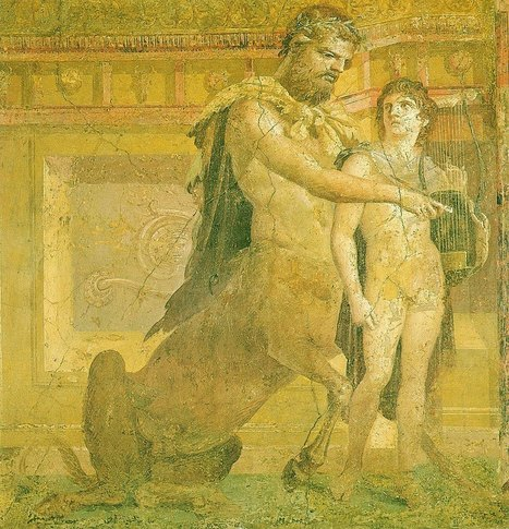The Iliad or the Odyssey? Some Answers from Plato to Google Trends | Ed-tech, Padagogy, and Classics Stuff | Scoop.it