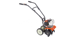 Find a great range of cultivators for maintaining the lawn and garden | bosclip | Scoop.it