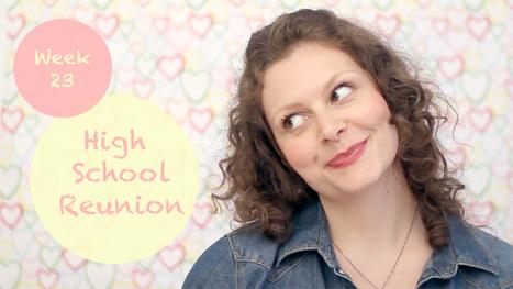 Take only Memories: Turning 30: Week 23 - Highschool Reunion   self improvement   Scoop.it